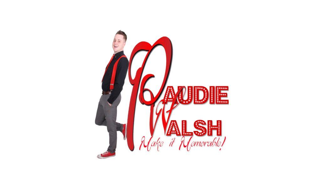 DJ Paudie Walsh