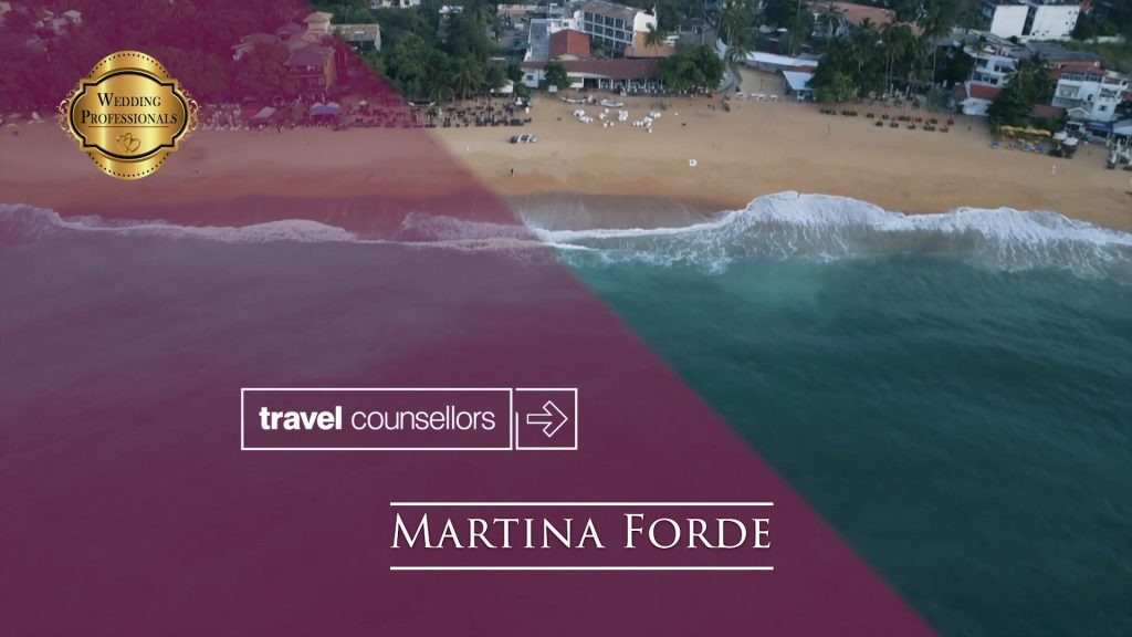 Martina Forde Travel Counsellor